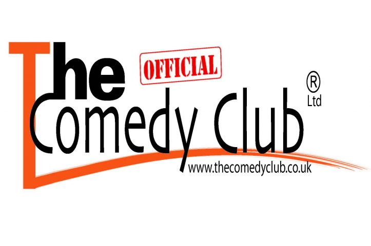 The Comedy Club - Laughter Is Our Passion