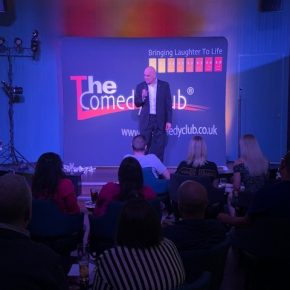 Luton Comedy Club